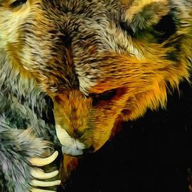 Ernie Echols - The Grizzly