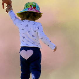 Myrna Bradshaw - The Hand of Love