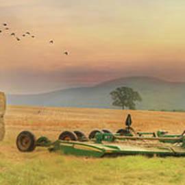 Lori Deiter - The Harvest is Plentiful