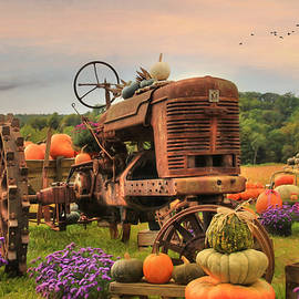 Lori Deiter - The Harvester