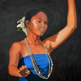 Thu Nguyen - The Hawaiian Princess