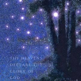 Hazel Holland - The Heavens Declare God