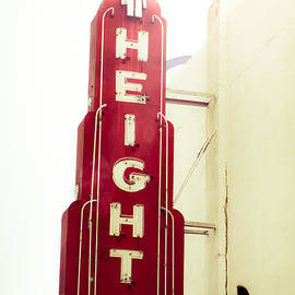 Sonja Quintero - The Heights Flare