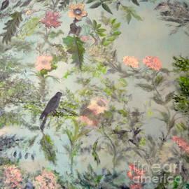Dagmar Helbig - The Hidden Garden