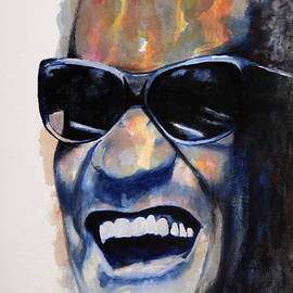 William Walts - The High Priest of Soul - Ray Charles