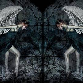 Spokenin RED - The Hosts of Seraphim