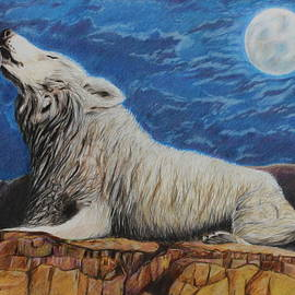 Jeanne Fischer - The Howling