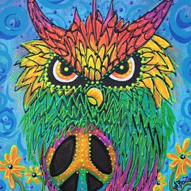 Laura Barbosa - The Hush Owl