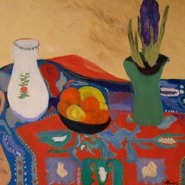 Bill OConnor - The Hyacinth