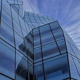 Susan Candelario - The IAC Building