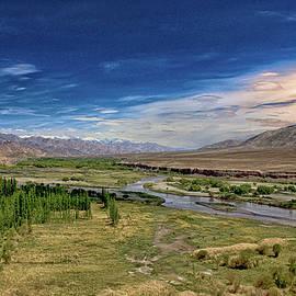Srijani Bhattacharya - The Indus Valley