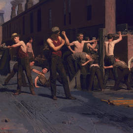 The Ironworkers
