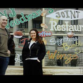 Sue Rosen - The Joint