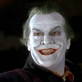 The Joker - Paul Tagliamonte