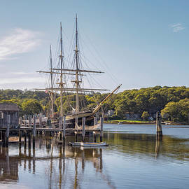 Marianne Campolongo - The Joseph Conrad Mystic Seaport