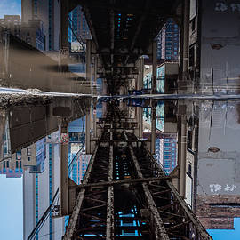 Alan Marlowe - The L Train Tunnel