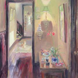 The Lamp - William Ireland