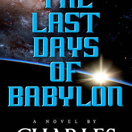 Mike Nellums - The Last Days of Babylon book cover