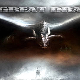 The Last Great Dragon War - Peter Chilelli