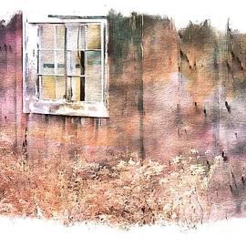 Marcia Lee Jones - The Last Of Autumn Flowers