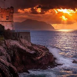 Tiziano Valeno - The Light Castle