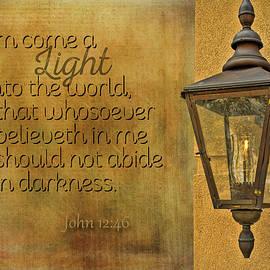 Larry Bishop - The Light