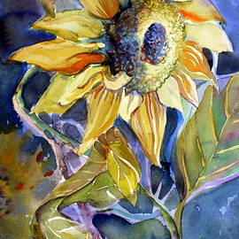 Mindy Newman - The Light of Sunflowers