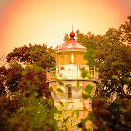 Daniel Thompson - The Light Tower