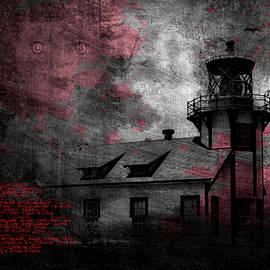 Rick Baker - The Lighthouse Incident