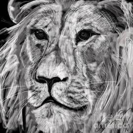 Lidija Ivanek - SiLa - The Lion