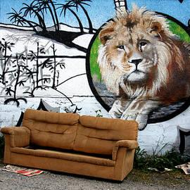 Kreddible Trout - The Lion Sleeps Tonight