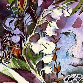 Mindy Newman - The Little Gardener
