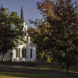 Eduard Moldoveanu - The little white church