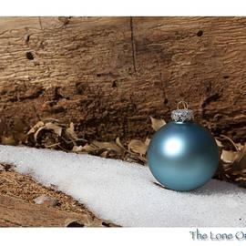 The Lone Ornament 8th Edition - Peter Tellone