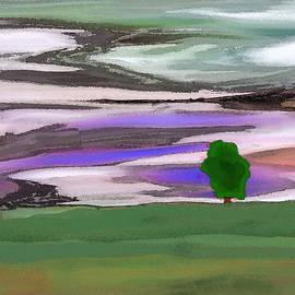 Lenore Senior - The Lone Tree