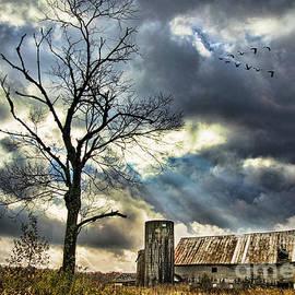 Alana Ranney - The Long Jurney South