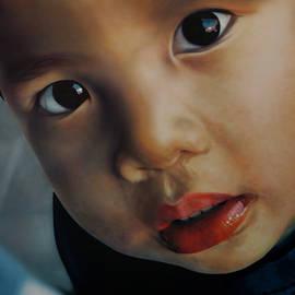William Leung - The Look