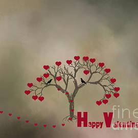 Darren Fisher - The Love Tree