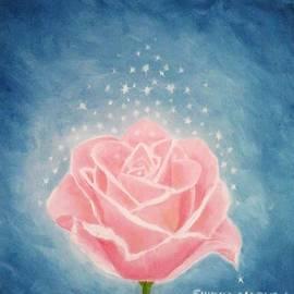 Shikha Narula - The Magical Pink Rose