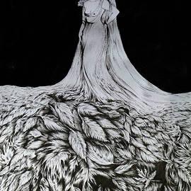 Anna  Duyunova - The Majesty of The Autumn