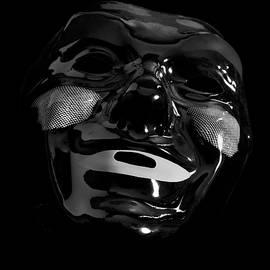 Dominique De Leeuw - The Mask