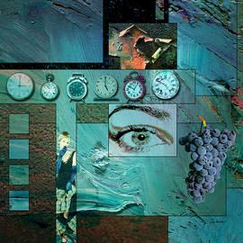 Van Renselar - The Memory of Clocks