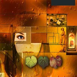 Van Renselar - The Memory of Leaves