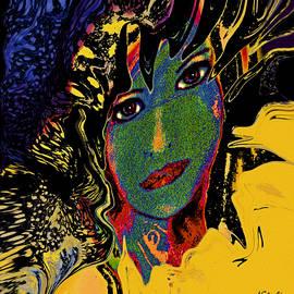 Natalie Holland - The Mermaid