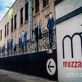 Nancy Forehand - The Mezzanine Art Deco