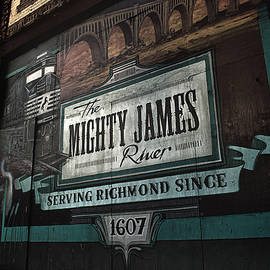Brian Archer - The Mighty James