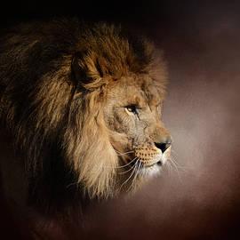Jai Johnson - The Mighty Lion