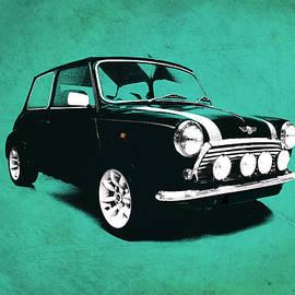 The Mini Cooper - Mark Rogan
