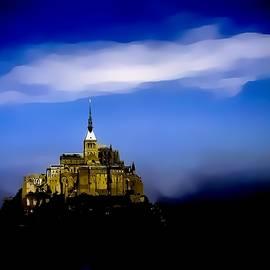 Maciej Froncisz - The Mont Saint Michel - France
