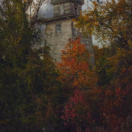 Debra Fedchin - The Mysterious Oakhurst Water Tower